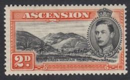 Ascension Sc 43b, MHR - Ascension (Ile De L')