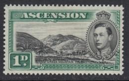 Ascension, Sc 41 (SG 39), MLH - Ascension (Ile De L')