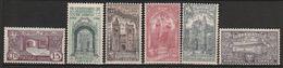 PORTUGAL - N°547/552 * (1931) 7e Centenaire De La Mort De Saint Antoine De Padoue - Nuovi