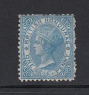 British Honduras, Sc 4 (SG 5), MNG (no Gum) - British Honduras (...-1970)