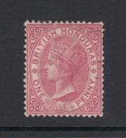 British Honduras, Sc 14 (SG 18), MLH - British Honduras (...-1970)