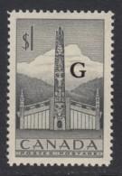 Canada, Sc O32 (SG O195), MLH - Officials