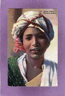 Syrie Jeune Arabe Giovane Arabo Scènes & Types Editions LEHNERT & LANDROCK - Syrie