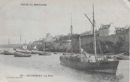 Le Port - Le Conquet