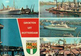 Groeten Uit Rotterdam - Rotterdam