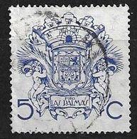 Canarias  - Pro Las Palmas - 5 Cts. Sofima 1 - Emissions Républicaines