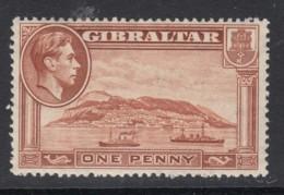 Gibraltar, Sc 108a (SG 122), MLH - Gibraltar