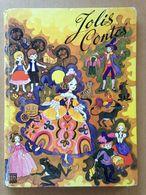 Livre Jeunesse - Jolis Contes (1974) - Bücher, Zeitschriften, Comics