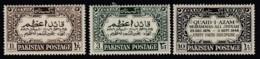Pakistan Sc 44-46, MHR - Pakistan