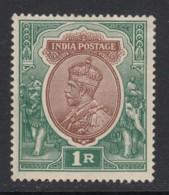 India, Sc 93 (SG 186), MHR - India (...-1947)