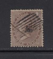 India, Sc 12 (SG 39), Used - India (...-1947)