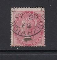 India, Sc 25 (SG 65), Used (few Short Perfs) - India (...-1947)
