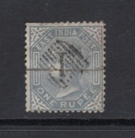 India, Sc 35 (SG 79), Used (few Short Perfs) - India (...-1947)
