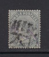 India, Sc 46 (SG 101), Used - India (...-1947)