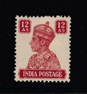 India, Sc 179 (SG 276), MLH - India (...-1947)
