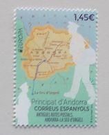 Andorra( Spanish) 2020 Cept PF - 2020