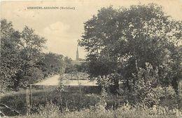 - Morbihan -ref-D881- Kerihuel - Arradon - Voir Description - - Arradon