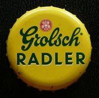 (db-224) Netherlands - Pays-Bas  -  Nederland    Grolsch Radler - Bière