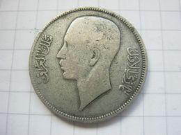 Iraq , 50 Fils 1357 (1938) - Iraq
