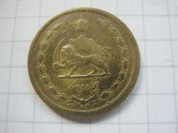 Iran , 50 Dinars 1316 (1937) - Irán