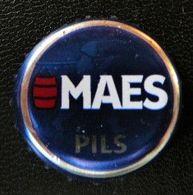 (db-218) Belgium  -  Belgique  -  België    Maes Pils - Bière