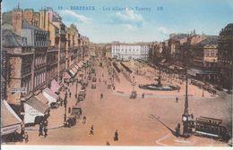 Bordeaux - Les Allées De Tourny - Bordeaux