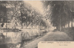 Petit - Lanaye ,( Visé ), Vue Prise En Amont ,( Péniche ) - Visé