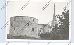 "EESTI - TALLINN / REVAL, ESTONIA - ""Dicke Margarethe"" & Olaikirche - Estonie"