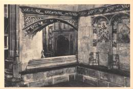 01 - Eglise De BROU - Les Oratoires De Marguerite D'Autriche - Eglise De Brou