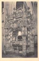 01 - Eglise De BROU - Tombeau De Marguerite D'Autriche - Eglise De Brou