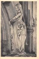 01 - Eglise De BROU - Tombeau De Marguerite D'Autriche - Détail - Eglise De Brou