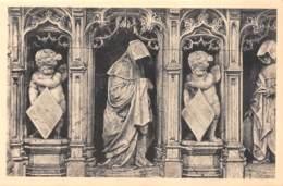 01 - Eglise De BROU - Tombeau De Marguerite De Bourbon - Pleurants Et Angelots - Eglise De Brou