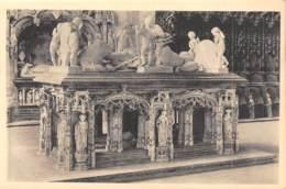 01 - Eglise De BROU - Tombeau De Philibert Le Beau - Eglise De Brou