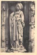 01 - Eglise De BROU - Tombeau De Philibert Le Beau - Une Des Vertus Du Prince - Eglise De Brou