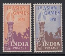 India Sc 233-234 (SG 335-336), MHR - India (...-1947)