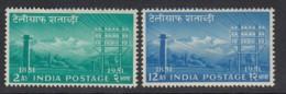 India Sc 246-247 (SG 346-347), MHR - India (...-1947)