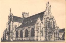 01 - L'Eglise De BROU - Eglise De Brou