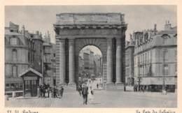 33 - BORDEAUX - La Porte Des Salinières - Bordeaux