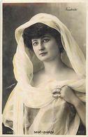 Artistes -ref D206- Femmes - Femme - Artiste - Saint Aignan - Vaudeville  - - Entertainers