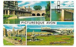 PICTURESQUE AVON - Bristol