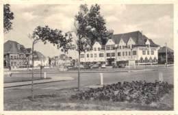 KNOKKE-ALBERT-STRAND - Normandy Hotel. - Knokke