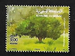 Maroc / Morocco - Journée Mondiale De L'environnement 2020 - Neuf** Valeur Faciale 9,00 Dh - Morocco (1956-...)