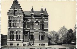 Niel A/Rupel   *  Gemeentehuis - Niel
