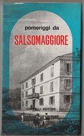 POMERIGGI DA SALSOMAGGIORE - Toursim & Travels