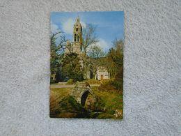 Chapelle Notre-dame Des Trois Fontaines - Gouézec