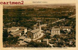 CHAVANAY VERLIEUX 42 LOIRE - France