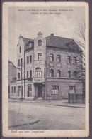77-557 / SIEGEN - WEIDENAU Gelaufen Nach MUENCHEN  1922 - Siegen