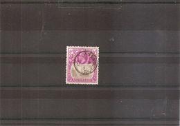 Ascension - Georges V  ( 16 Oblitéré) - Ascension (Ile De L')