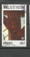 736 PAQUES   (585) - Oblitérés