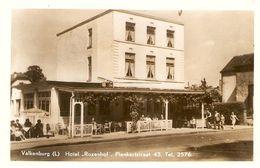"Valkenburg : Hotel "" Rozenhof "" Plenkerstraat - Valkenburg"